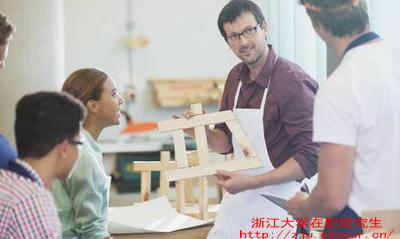 浙江大学非全日制研究生报考条件有哪些?