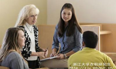 浙大在职研究生获得学历证书是真的吗?